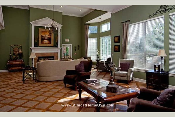 Furnished Apartments Oklahoma City OK At 10900 Pennsylvania