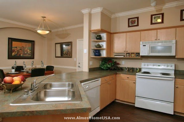 Furnished Apartments Colorado Springs Co At 4505 Dublin