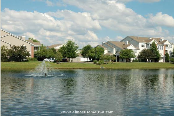 Furnished Apartments Naperville
