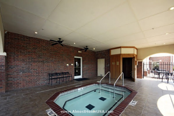 Furnished Apartments Southeast Oklahoma City At 3927 24th