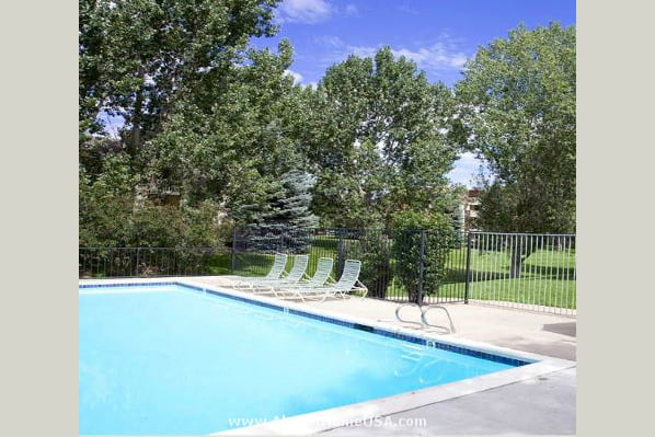 Furnished Apartments Fort Collins, CO at 1720 Kirkwood ...
