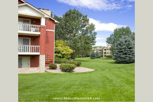 Furnished Apartments Fort Collins Co At 1720 Kirkwood
