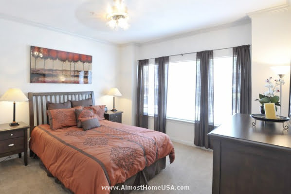 furnished apartments albuquerque nm at 3305 calle cuervo