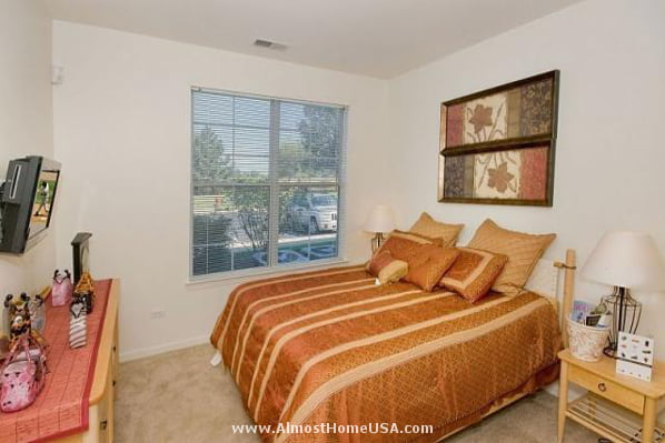 Furnished Apartments Aurora Il At 1240 Indian Trail