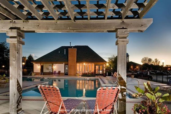 Furnished Apartments In Aurora Il