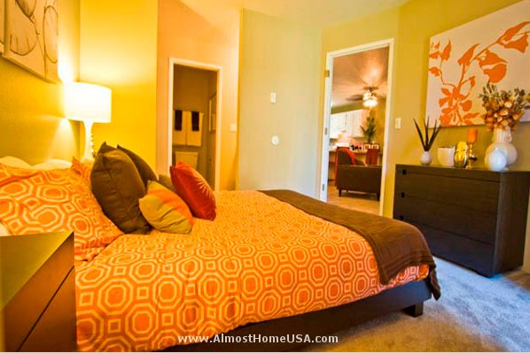 Furnished Apartments Portland Or At 14800 Cornell