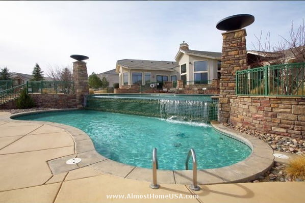 Furnished Apartments Colorado Springs Co At 4505 Dublin Almost Home