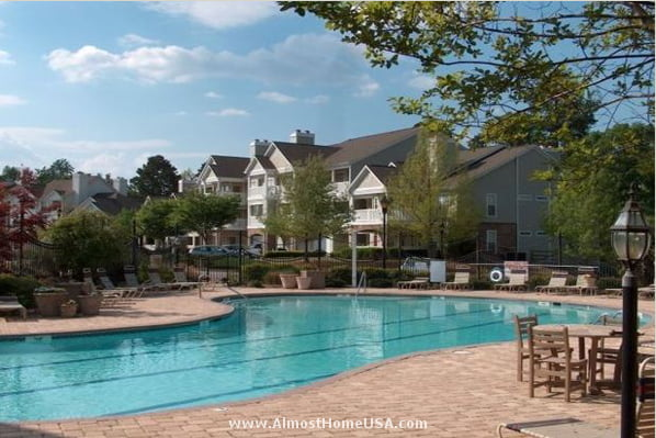 Private Apartments For Rent In Greenville Sc