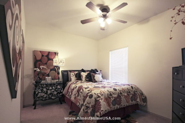 Furnished Apartments Southeast Oklahoma City At 3927 24th Almost Home
