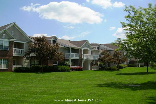 Apartments With Garages Overland Park Ks