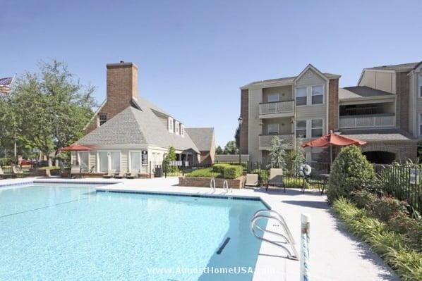 Furnished Apartments Tulsa Ok At 5181 Harvard