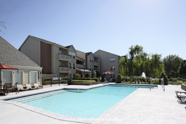 Furnished apartments tulsa ok at 5181 harvard - Regional park swimming pool midwest city ok ...
