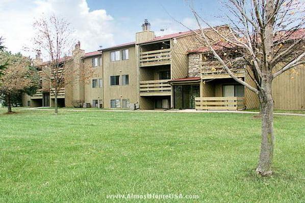 1621 Pinehurst Almost Home Corporate Housing