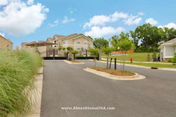 Spring Creek Apartments Crestview Fl