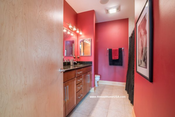 Downtown Milwaukee Fully Furnished Two-Bedroom Penthouse Apartment ...