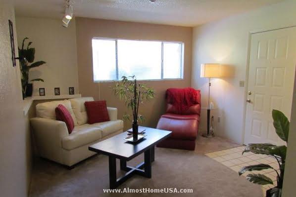 Furnished Apartments Tucson Az At 6001 Pima